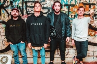 Broadside Guitarist Dorian Cooke Has Left The Band