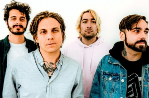 Broadside Have Announced All The Details Of Their New Album