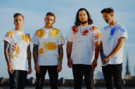 Broadside Announce New Album 'Paradise' And Share New Single