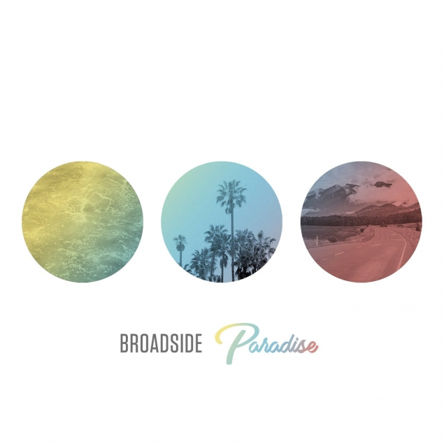 Broadside - 'Paradise' Cover