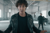 Go Behind The Scenes Of Don Broco's Video For 'ACTION'