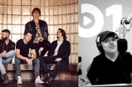 Surprise! Metallica's Lars Ulrich Features On Don Broco's Album 'Technology'