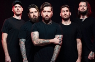 Bury Tomorrow Have Announced The Rescheduled Dates For Their UK 'Cannibal' Release Shows