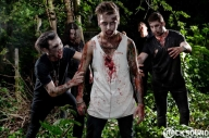 Bury Tomorrow Want To Feast On Your Brainzzzzzz