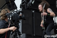 Soundwave 2011 Lookback: Bullet For My Valentine