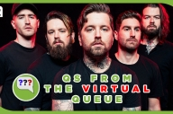 Bury Tomorrow Answer Fan Interview Questions - Qs From The Queue