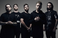 The New Bury Tomorrow Song Has Some HEAVY Guest Vocals