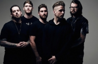 Bury Tomorrow Have Announced A Tour