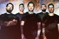 WATCH: Bury Tomorrow's Intense Video For Their New Song 'Better Below'