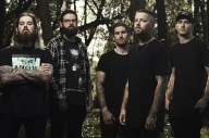 Watch: Bury Tomorrow's Harrowing Video For New Single 'The Grey (VIXI)'