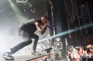 16 Photos Of Bury Tomorrow's HUGE London Headline Show