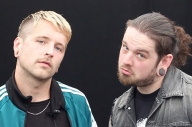 Bury Tomorrow - Remember That Time I… Interview