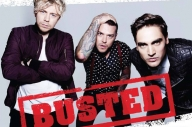 Charlie Simpson Is Back In Busted, Band Announce UK Tour