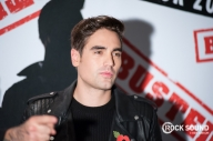 What Does Charlie Simpson's Return To Busted Mean For Fightstar?