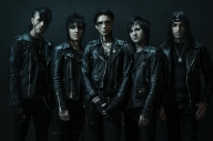 Black Veil Brides Will Be Releasing Brand New Music Next Week