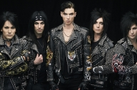 Black Veil Brides Have Announced The Departure Of Bassist Ashley Purdy