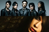 LISTEN: Black Veil Brides' Re-Recorded Version Of 'Perfect Weapon'