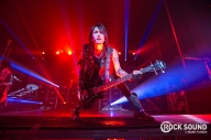 8 Photos Of Black Veil Brides' Black Mass In Manchester