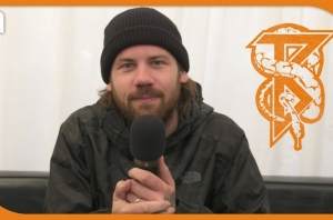Beartooth's Caleb Shomo Talks 'Disease', Final Warped Tour & The Future