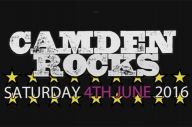 Camden Rocks Has Added 20+ Bands