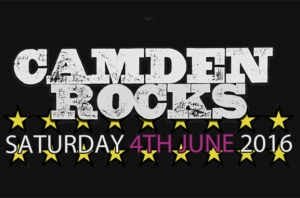 Camden Rocks Has Added 20 Bands