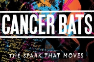 Cancer Bats Have Dropped A New Album Out Of Nowhere