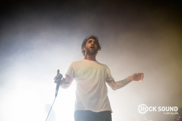 "Cane Hill At Download: ""They're A Bunch Of Weird Dudes (In A Good Way)"""