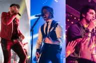 Asking Alexandria, Bullet For My Valentine, Palaye Royale & More Have Been Announced For A Festival