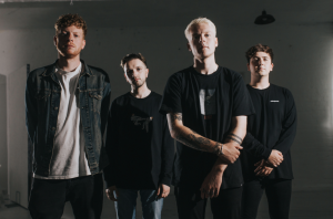 PREMIERE: Catch Fire's Brand New Album 'Karma Owes Me A Lifetime Of Happiness'