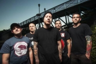 Video Premiere: Comeback Kid - Wasted Arrows