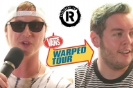 State Champs Derek & Tyler Share Their 'Warped Tour' Memories