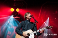 Charlie Simpson Announces Massive Solo Acoustic Tour For 2015