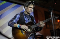 Live And Loud: Charlie SImpson At SXSW