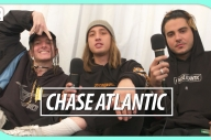 Chase Atlantic Talk New Music, Warped Tour & Yungblud Collab Plans
