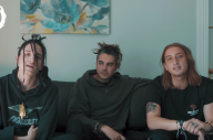 WATCH: Chase Atlantic Reveal All About Each Other In Our 'Who Is…' Interviews