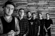 Hear A New Song From Chelsea Grin's Forthcoming Album