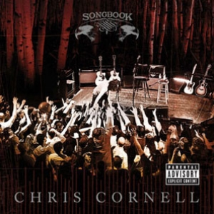 Chris Cornell - Songbook Cover