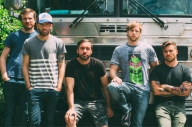 Circa Survive's Guitarist Walked Off Stage To Stop A Fan Being Sexually Harassed In The Crowd