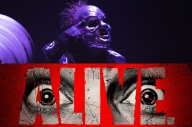 WATCH: The Alternative Trailer For New Film 'Alive', Scored By Slipknot's Shawn 'Clown' Crahan