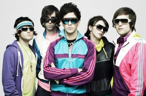 The Legacy Of Cobra Starship And The Effect It Has Had On The Scene