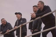 WATCH: Cold Years Hang Out On The Aberdeen Coastline In Their New Visual For 'Life With A View'