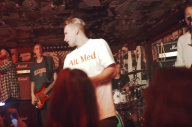 Three Of The Best Young Bands In Pop-Punk Have Released A Video