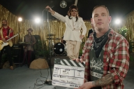 Corey Taylor Has Released A Star-Studded Video For His Track 'Samantha's Gone'