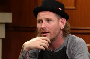 One Of The Songs On Corey Taylor's Debut Solo Album Was Written Back When He Was In High School
