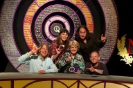 Corey Taylor Is Going To Be On QI