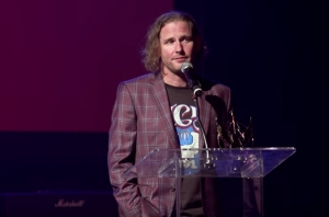 Corey Taylor Has Delivered A Moving Speech On Addiction At This Year's Rock To Recovery Awards