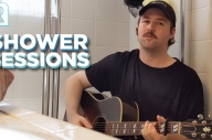 Cory Wells, 'Waiting' - Shower Sessions