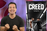 Scott Stapp From The Band Creed Has Reviewed A New Boxing Movie Called Creed