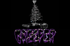 Listen To Creeper's Christmas EP