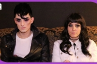 Creeper Interview: Will & Hannah On New Album 'Sex, Death & The Infinite Void'